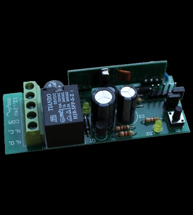 Програмируем модул едноканален MA1