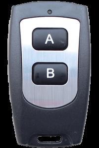 дистанционно-управление-за-гаражна-врата-d172
