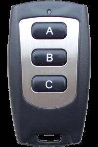 дистанционно-управление-за-гаражна-врата-d173