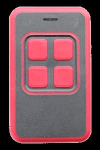 Дистанционни управления дистанционно за гаражна врата D180